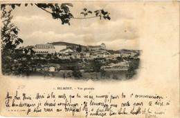 CPA BELMONT - Vue Générale (430279) - Belmont De La Loire