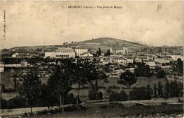 CPA BELMONT - Vue Prise De Magny (430290) - Belmont De La Loire