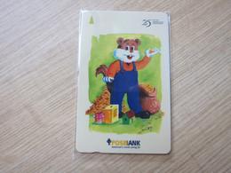 GPT Phonecard,1SPKA Postbank, Mint - Singapore