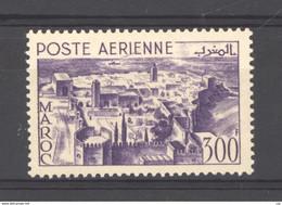 Maroc  -  Avion  :  Yv  82  ** - Airmail