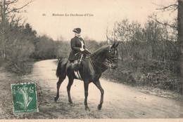 France (30 Gard) - Uzès - Madame La Duchesse D'Uzès - Uzès
