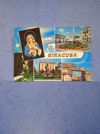 Italia-sicilia-siracusa-saluti-fg- - Siracusa