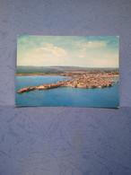 Italia-sicilia-siracusa-panorama Dall'aereo-fg-1968 - Siracusa