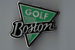 Pin's Golf Boston - Golf