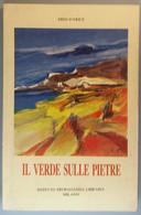 Il Verde Sulle Pietre - Dino D'Erice - IPLM - 1989 - G - Poesie