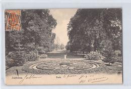 Poland - JABLONNA - Park - Publ. K.W.W. - Poland