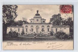 Poland - JABLONNA - Palac - Publ. K.W.W. - Poland