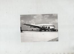Avion à Identifier - Aviación