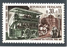 """Carte Pré-timbrée Tarif  """"  INTERNATIONAL--20g """"--2021--Journée Du Timbre 1969/1975 - Prêts-à-poster:  Autres (1995-...)"""
