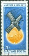HONGRIE - Conquête De L'espace - Europa