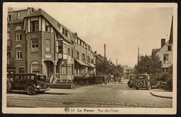 La Panne - Rue Des Oyats - Circulée - Edit. A. Dohmen N° 44 - Voir Scans - De Panne