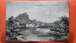 CPA (85) Rocheservière. Avant La Révolution.  (AB.2020) - Other Municipalities