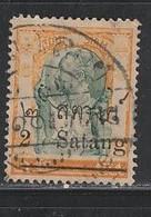 SIAM 34 // YVERT 87 // 1909-10 - Siam