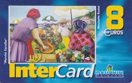 Intercard Marche Caraïbe - Antilles (Françaises)