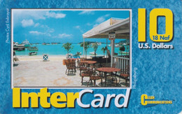Intercard Philipsburg - Antilles (Françaises)