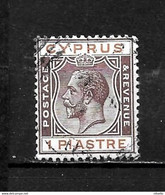 LOTE 2192 //// CHIPRE    YVERT Nº: 89    ¡¡¡ OFERTA - LIQUIDATION - JE LIQUIDE !!! - Cyprus (...-1960)