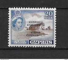 LOTE 2192  ///  COLONIAS INGLESAS    ¡¡¡¡ LIQUIDATION !!!! - Cyprus (...-1960)