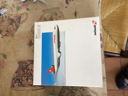 BOEING MD-11 SWISSAIR ! - Aerei