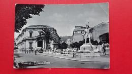 Cosenza.Palazzo Poste - Cosenza