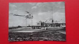 Rimini.Eliporto Turistico - Helicópteros
