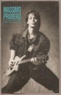 MN18 - MASSIMO PRIVIERO : SAN VALENTINO - Cassette