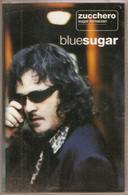 MN08 - ZUCCHERO : BLUESUGAR - Cassette