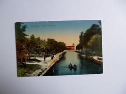 ZARAGOZA  -  Canal Impérial   -  ESPANA   -  ESPAGNE - Zaragoza