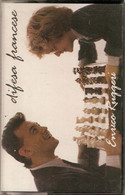 MN04 - ENRICO RUGGERI : DIFESA FRANCESE - Cassette