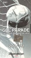 GS30 - GOL PARADE - Sport