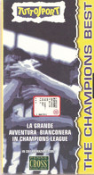 GS31 - THE CHAMPIONS BEST - 1995/1996 - Sport
