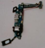 Samsung - S6 SM-G920F (Smartphone) - Connecteur De Charge USB Non Testé - Telefonia