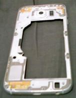 Samsung - S6 SM-G920F (Smartphone) - Chassis ZF-E4 Non Testé - Telefonia