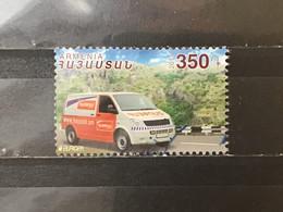 Armenië / Armenia - Europa, Postvoertuigen (350) 2013 - Armenia