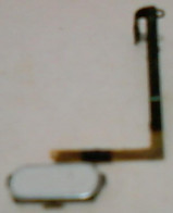 Samsung - S6 SM-G920F (Smartphone) - Home Button Non Testé - Telefonia