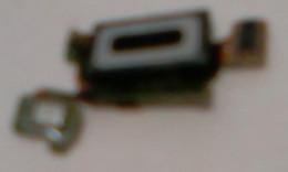 Samsung - S6 SM-G920F (Smartphone) - Module écouteur Haut-parleur Non Testé - Telefonia