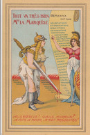 Tout Va Trés Bien Mme La Marquise - Allo Goebels! - Weltkrieg 1939-45