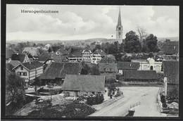Carte P ( Herzogenbuchsee ) - BE Berne