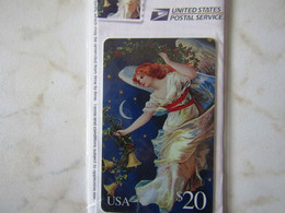 USA    TOP MINT   BLISTER   PHONECARD POSTAL SERVICE - Other