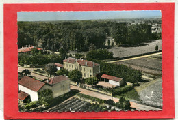 26  .MANTHES  ,  L ' école     .cpsm  10,5 X 15 . - Other Municipalities