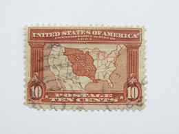 Sevios / USA / **, *, (*) And Used - Unclassified