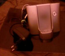 Sagem D30t  (Téléphone Fixe Sans Fils) - Receptable Alimentation (Sans Téléphone & Combiné) Non Testé - Telefonia