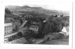 Chanac, Carte Photo (12682) - Chanac