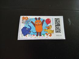 2021 Michel-Nr. 3597 Gestempelt - Used Stamps