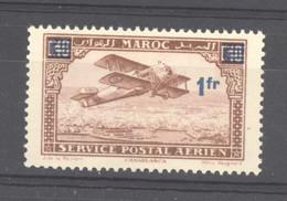 Maroc  -  Avion  :  Yv   32  ** - Luchtpost