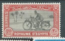 Egypte - Pour Lettre Express- Yvert  N° 2 **  Neuf Sans Charnière  -  Abc 32420 - Unused Stamps