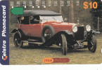 AUSTRALIA - Delage 1928, Used - Automobili