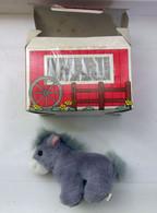 Cavallino Peluche Vintage Con Box - Peluche