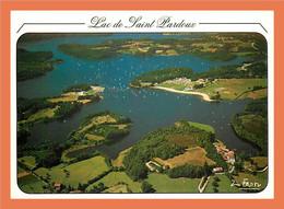A185 / 281 87 - Lac De Saint Pardoux - Lac De Plaisance - Unclassified