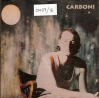 CN07 - LUCA CARBONI : CARBONI - Altri - Musica Italiana