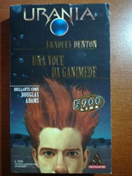 Una Voce Da Ganimede- Braley Denton - Urania/Mondadori - 1997-M - Andere